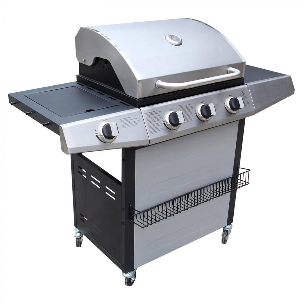 Barbecue Ou Plancha Que Choisir un barbecue, comment ça marche? - testé et approuvé
