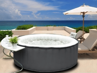 Choisir son jacuzzi gonflable