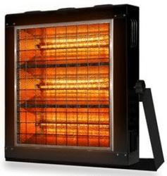 Choisir un radiateur infrarouge