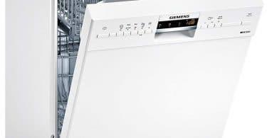 lave vaisselle Siemens 10 couverts
