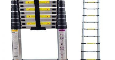 échelle télescopique