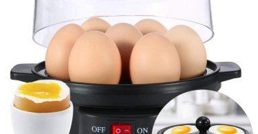 Cuiseur à œuf électrique