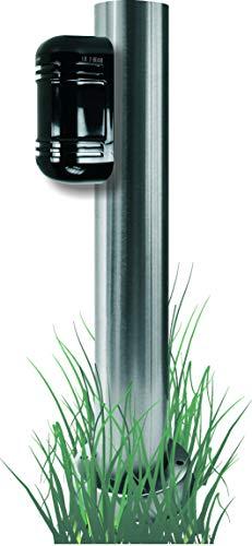 L\'alarme barrière infrarouge extérieur sans fil : utile en 2018 ...