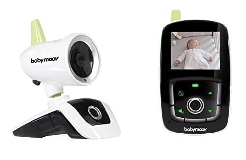 Babyphone Babymoov Visio Care III
