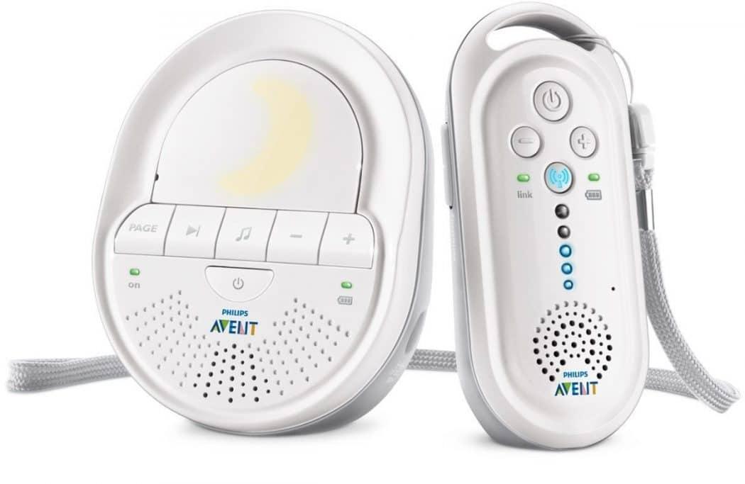 Babyphone Philips