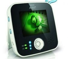Babyphone-video-philips-vision-nocturne