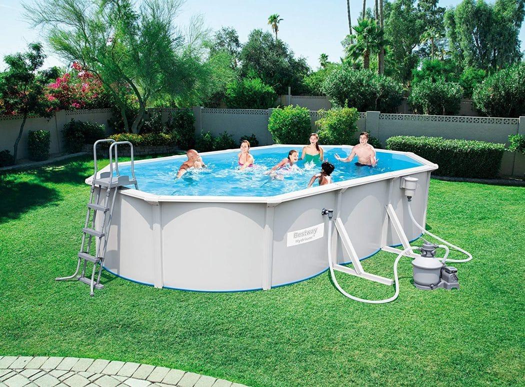 Voir Piscine Hors Sol piscine hors-sol | comparatif | tests |avis - testé et approuvé