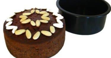 moule à gâteau silicone Cookeo