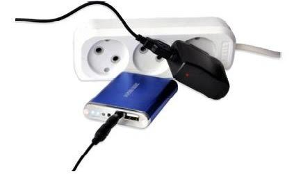 Recharge Power Bank