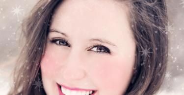 Blanchiment des dents sourire