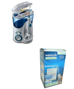 Hydropulseur Waterpik