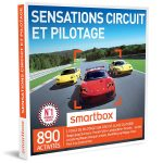 Smartbox stage de pilotage