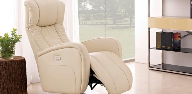 fauteuil releveur relaxant électrique
