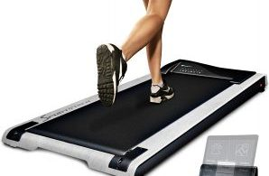 DESKFIT DFT200 Walkstation