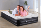 Matelas gonflable d'appoint